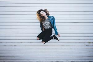 storage-in-shoreline-specials-woman-jumping